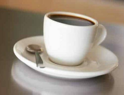 Koffeinisták figyelem! – Kávéval az üde leheletért!