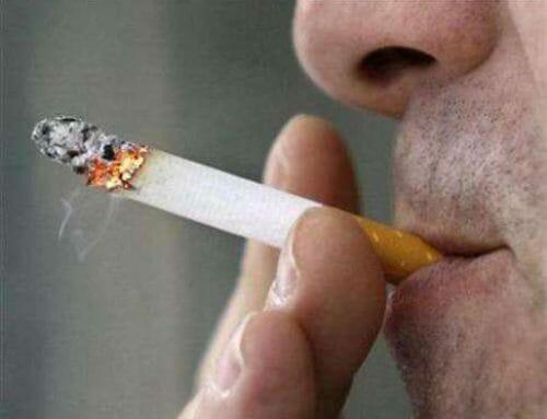 Gyökérkezelésre nagyobb eséllyel szorulnak a dohányosok