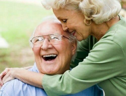 Speciális igények – Mit kell tudni az időskori szájápolásról?