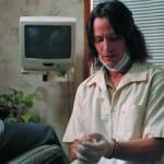 Keanu Reeves - Ujj-függő