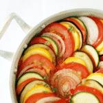 A sütőben sült zöldségek ártanak a fogzománcnak