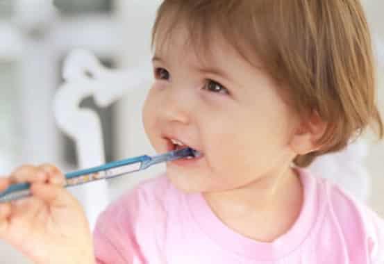 4 gyerekbetegség, amit a szájszag jelez - Gyerek | Femina