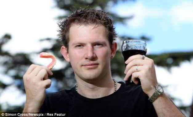 william kennewell kola fogak
