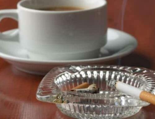 Ne siessünk annyira! – A reggeli dohányzás a legveszélyesebb