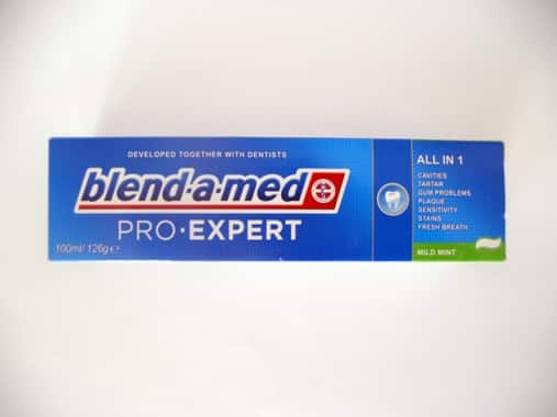 blend a med pro expert all in 1