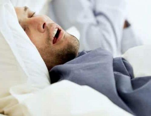 Veszélyes légzésszünetek – Az alvási apnoe állcsont műtéttel kezelhető