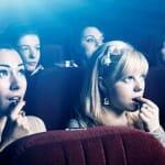 A moziban fogyasztott pattogatott kukorica eltereli a figyelmünket a reklámokról