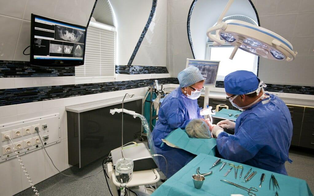 Dent Art Klinik – Győr