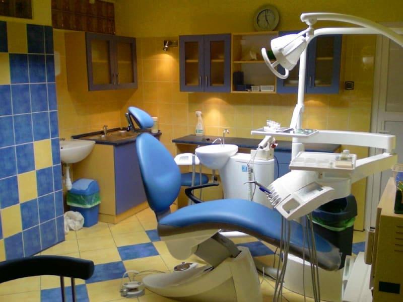 Hámori Dental – Debrecen
