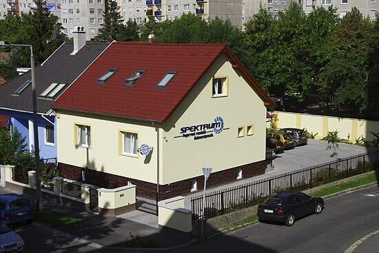 Spektrum Fogorvosi Rendelő – Győr