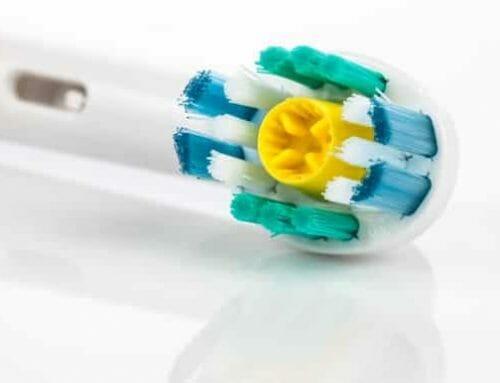A hatékony elektromos fogkefe használat 6 alapszabálya