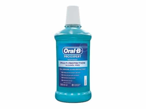 oral-b pro-expert szajviz