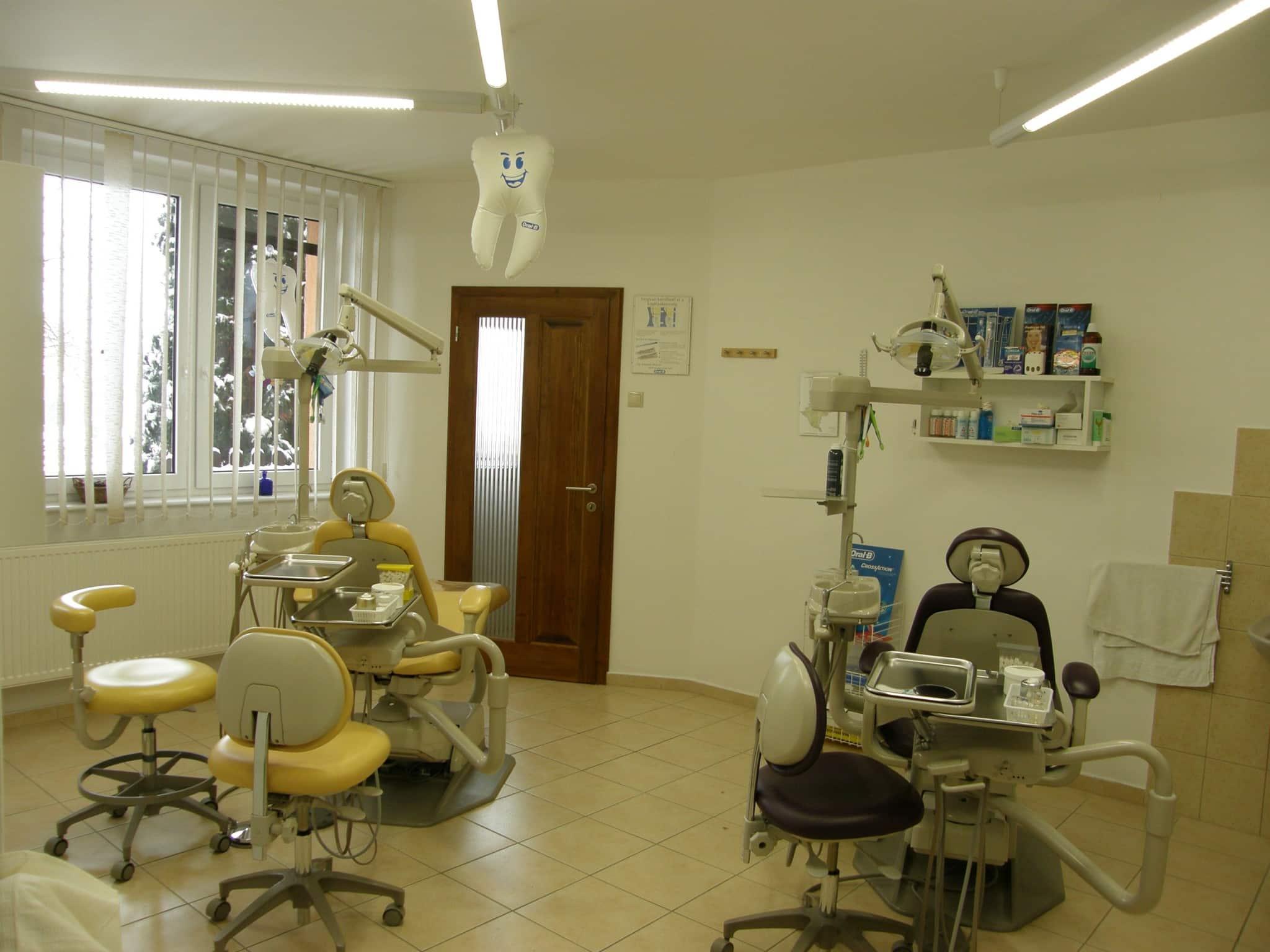 Ibolya Dental – Kaposvár