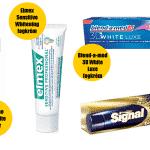 A legújabb fogfehérítő termékek 2014-ben