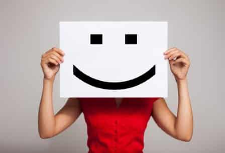 A pozitív gondolkodás elengedhetetlen része a sikernek. /Kép: doctoroz.com/