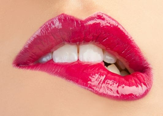 A szájharapdálásnak nem csak lelki, hanem szájüregi okai is lehetnek.