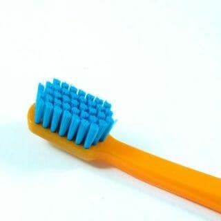 Curaprox CS 5460 Ultra Soft fogkefe, 5460 sörtével az alapos tisztaságért.