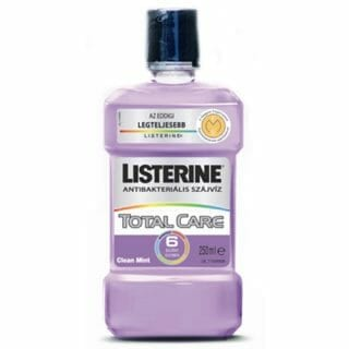 Listerine Total Care, 250 ml.