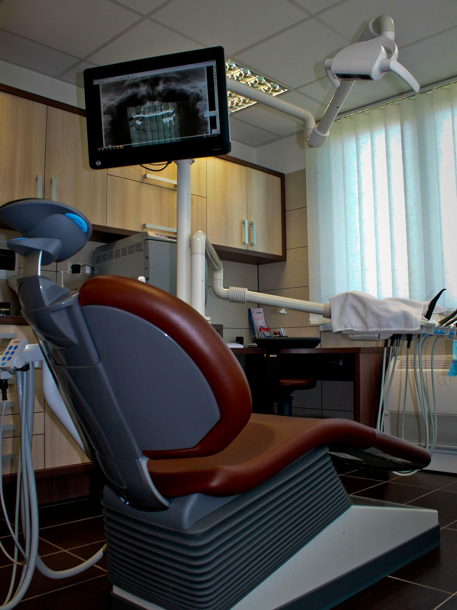 Ép-Dent Fogászati Klinika – Debrecen