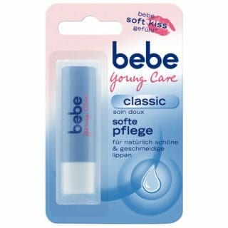 Bebe Young Care Classic ajakápoló.