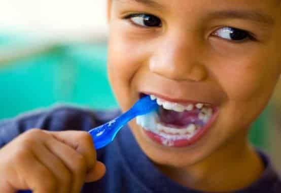 A fluorózis főként gyereket érint. /Kép: mashable.com/