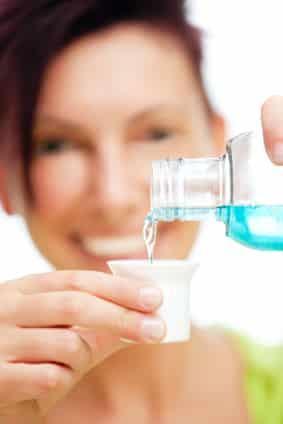 A szájvíz hasznos lehet, de csak megfelelő használat mellett.