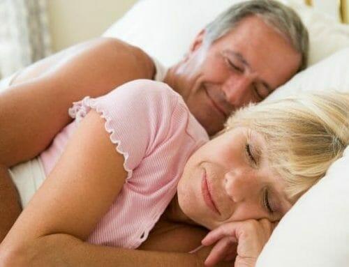 Az éjszakai műfogsorviselés megduplázza a tüdőgyulladás kockázatát