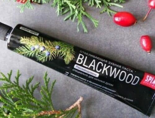 Kipróbáltuk: SPLAT Blackwood fogkrém – Feketén fehéren