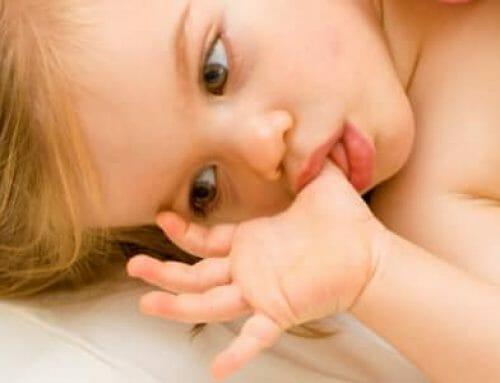 8 biztos tipp ujjszopás ellen – Segítsük gyermekünket!