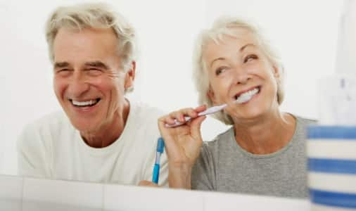 A fogvesztés hatással lehet öregkori egészségi állapotunkra. /Kép: illusztráció, Planohealthysmiles.com/