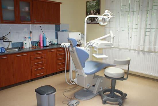 Megoldent fogorvosi rendelő – Zalaegerszeg