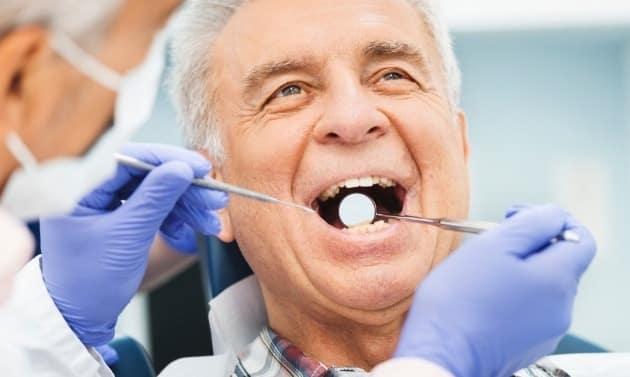 diabetesz fogorvos