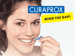 curaprox mind the gap
