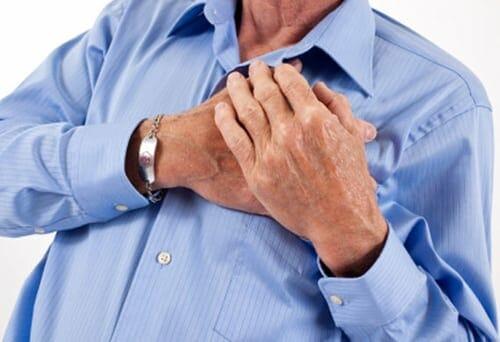 szivbetegseg inygyulladas