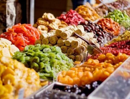 A 8 legkárosabb élelmiszer a fogaidnak