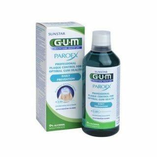 gum paroex 0,06 szajviz 500 ml