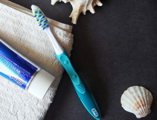 Kipróbáltuk: Oral-B Pro-Expert Pulsar rezgő fogkefe – Nincs kegyelem