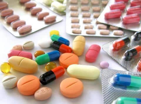 antibiotikum inygyulladas