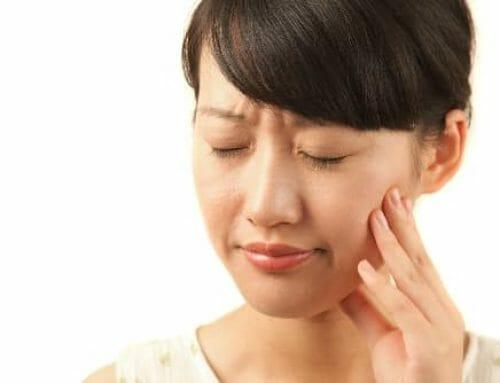 Hogyan hat a légnyomás-változás a fogakra?