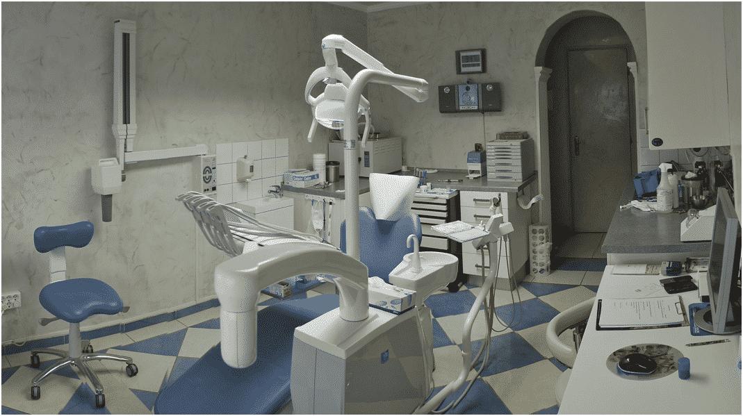 Törökugrató Dental – Budaörs