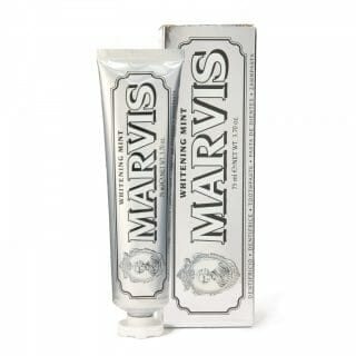 marvis whitening mint fogkrem 75 ml
