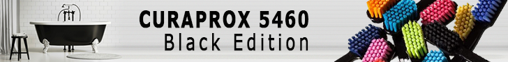 728x90 curaprox black edition