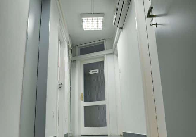 Swiss Dent Medical Center – Sopron