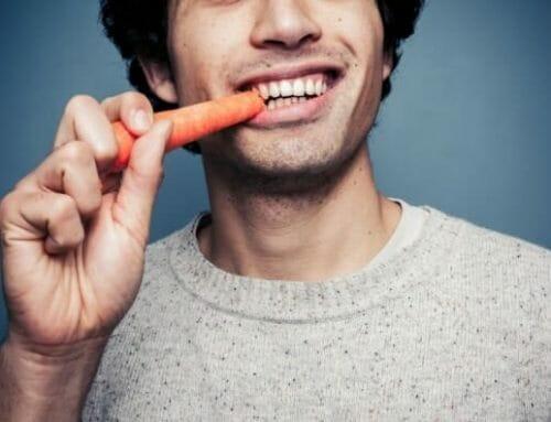 11 rágcsálnivaló, ami jót tesz a fogaknak