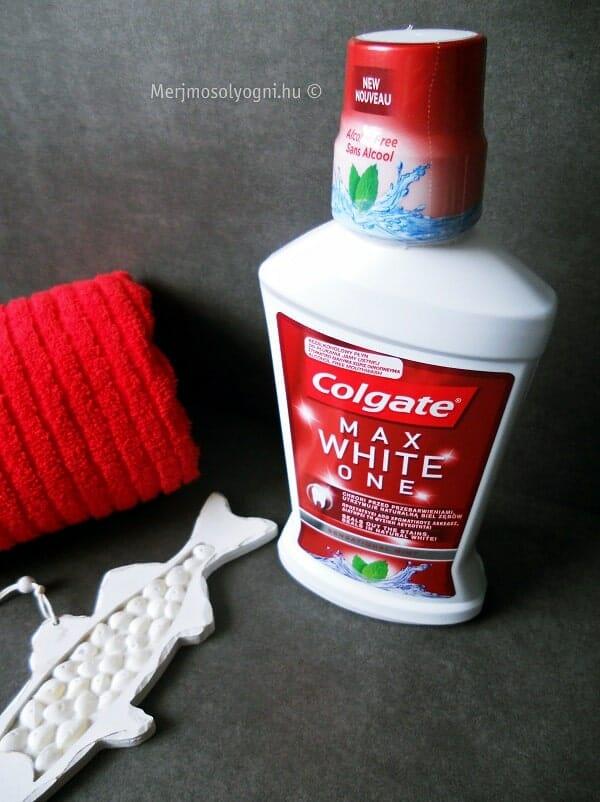 colgate-max-white-one-szajviz