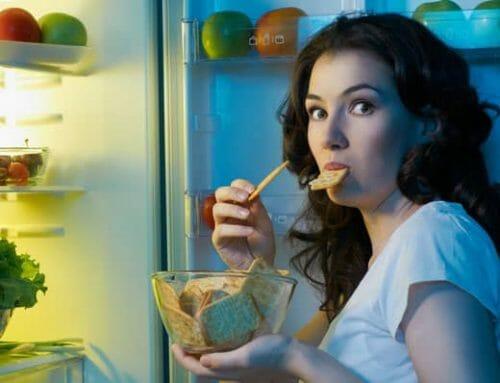 Fogmosás utáni étkezés – Ajánlott?