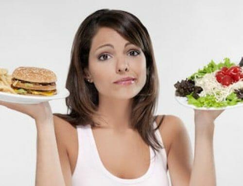 Foghúzás, implantáció utáni étkezési javaslatok