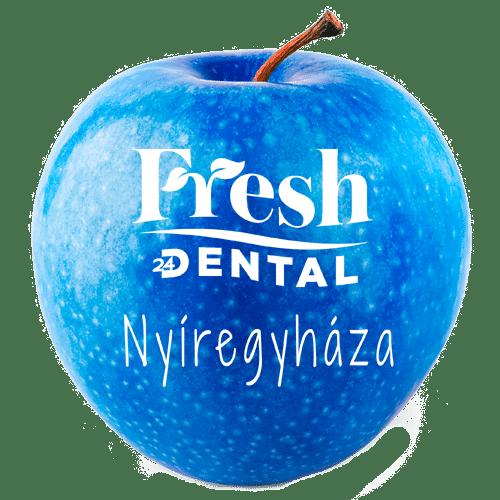 Fresh24Dental – Nyíregyháza