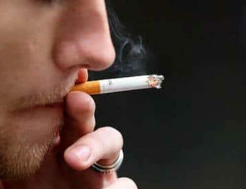 A szájüregi rák kialakulása az életmódtól függ