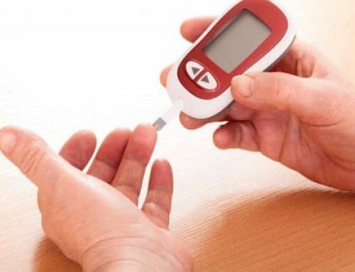 A fogágybetegség a 2-es típusú cukorbetegség előjele lehet